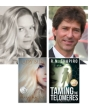 Award Winning Author MacRae Interviews Author R.N. Shapiro About Taming the Telomeres