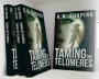 News Article Cites 'Author Creativity' in Success of Taming the Telomeres, A Thriller Capturing Gold Award