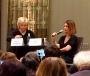 Learning From Authors Gillian Flynn & Tess Gerritsen at Thrillerfest 2016 inNYC